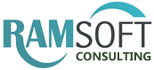 Ramsoft Consulting Logo